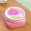 Black Raspberry Vanilla Ice Cream Body Scrub