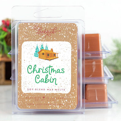 Christmas Cabin Wax Melts