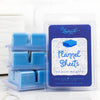 Flannel Sheets Wax Melts
