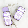 Lavender Flavored Lip-balm by Leebrick
