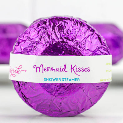 Mermaid Shower Steamer