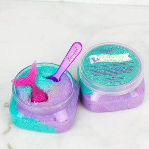 Leebrick Mermaid Kisses Sugar Scrub
