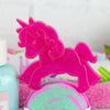 Unicorn Soap by shopleebrick.com