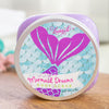 Mermaid Dreams Body Scrub