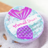 Mermaid Dreams Bubble Scoop Truffle by Leebrick