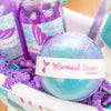 Mermaid Life Mermaid Dreams Bathtub Gift Set