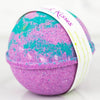 Mermaid Kisses scented bath bomb
