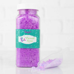 Mermaid Kisses Bath Salts