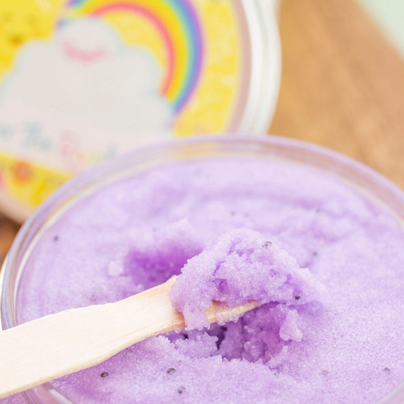 Over the Rainbow Body Scrub