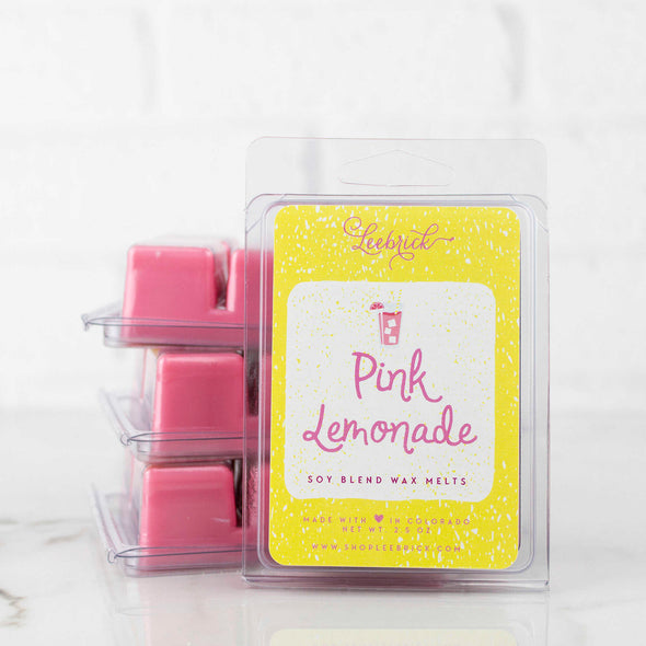 Pink Lemonade Wax Melts