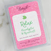 Relax Wax Melts