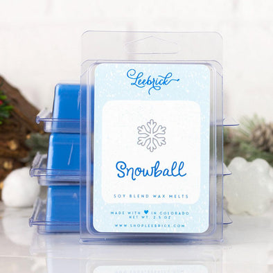 Snowball Wax Melts