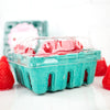 Strawberry Scented Soaps