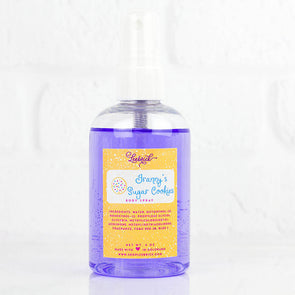 Sugar Cookie Scented Body Spray
