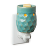 Turquoise Pluggable Outlet Wax Melter + 6 wax melts - Limited Edition
