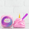 Unicorn Berries Scented Fluffy Whipped Soap