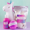 Unicorn Berries Scented Bath Products