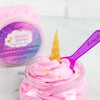 Whipped Unicorn Soap