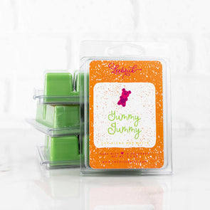 Yummy Gummy Wax Melts
