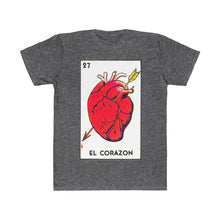 Load image into Gallery viewer, La Corazon Unisex Tee