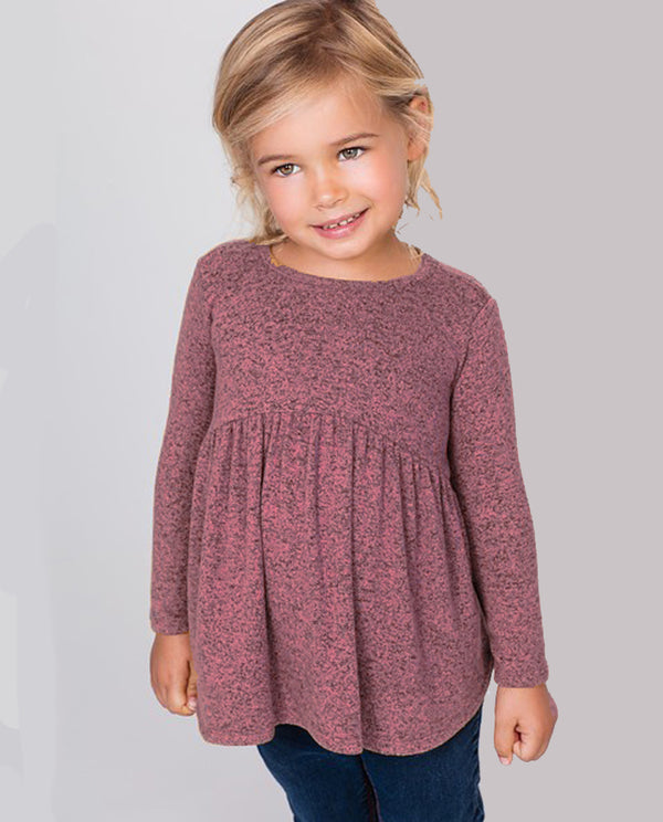 Pomelo Toddler Mauve Tunic