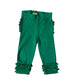 Rufflebutts Emerald Everyday Ruffle Leggings