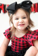 Buffalo Plaid Tutu Outfit