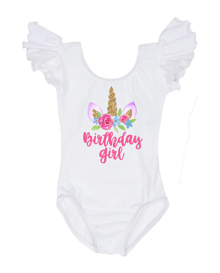 800df1b99 birthday girl unicorn leotard, first birthday outfit, unicorn 1st birthday  outfit