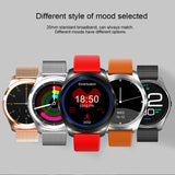 Sport Smart Watch with Heart Rate Monitor Waterproof IP67 *** FREE SHIPPING *** - Delivered Value