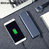 Quick Charge Dual USB Portable Power Bank 15600mAh - Delivered Value