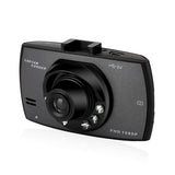 Full HD 1080P in-Car Dash Cam with Night Vision Recorder - Delivered Value