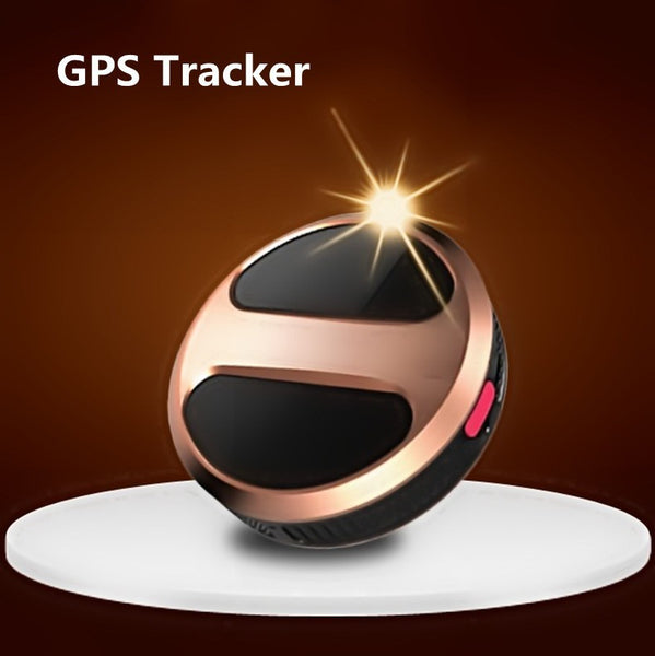Mini GPS and SOS Tracker Locator for Luggage Children Pets Vehicles - Delivered Value