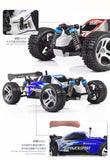 New Electric RC Nitro Buggy 1/18 2.4Ghz 4WD with Remote Control + FREE SHIPPING - Delivered Value