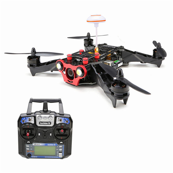 Eachine Racer 250 FPV Drone F3 2.4G 6CH Remote Control - Mode 2 F3 *** FREE SHIPPING *** - Delivered Value