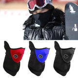 Windproof Face Mask and Neck Warmer - Delivered Value