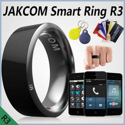 Jakcom R3 Smart Ring For NFC Mobile Phone (BLACK ONLY) - Delivered Value