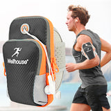 Unisex Arm Gym Running Sports Bag - Delivered Value