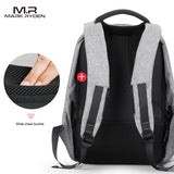 Anti-Theft USB Charging Travel Backpack *** FREE SHIPPING *** - Delivered Value