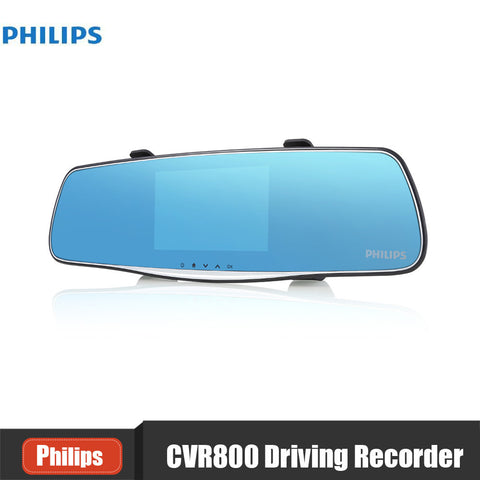 PHILIPS HD 1080P in-Car DVR Dash Cam Recorder *** FREE SHIPPING *** - Delivered Value