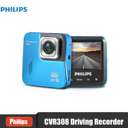 PHILIPS HD 1080P 2 inch in-Car DVR Dash Cam Recorder *** FREE SHIPPING *** - Delivered Value