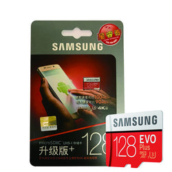 SAMSUNG EVO+ Micro SD Class10 Memory Card SDXC 32GB 64GB 128GB *** FREE SHIPPING *** - Delivered Value