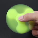 Silicone Luminous Fidget Spinner - Delivered Value