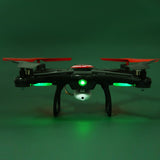 Quadcopter Drone With 2MP HD Camera *** FREE SHIPPING *** - Delivered Value