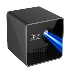 Micro WIFI Wireless Mobile DLP LED Projector - Delivered Value