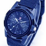 Military Solider Style Wrist Watch - Delivered Value
