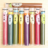 Backflow Incense Cones and Sticks - Multiple Aromas - Delivered Value