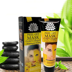 24K Gold, Anti Wrinkle, Anti Ageing Facial Mask - Delivered Value