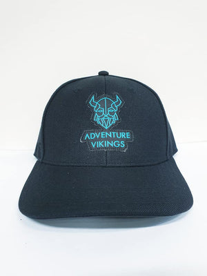 Viking Cap Low Crown