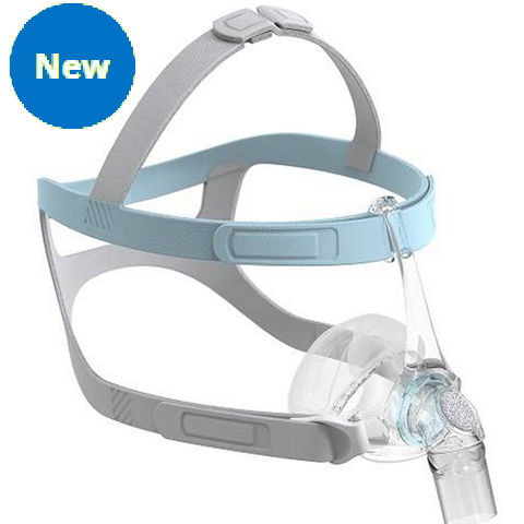 Fisher And Paykel Eson 2 Compact Nasal Cpap Mask