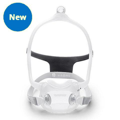 Philips Respironics Dreamwear Full Face CPAP mask